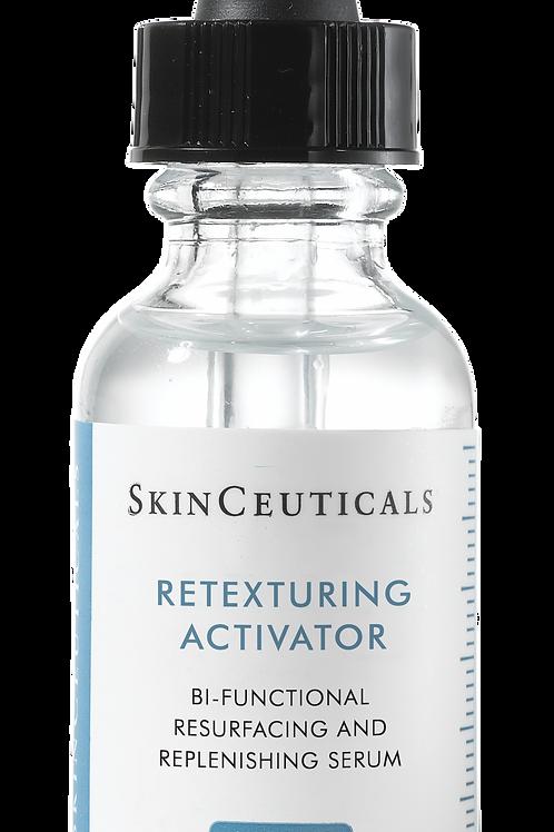 Retexturing Activator