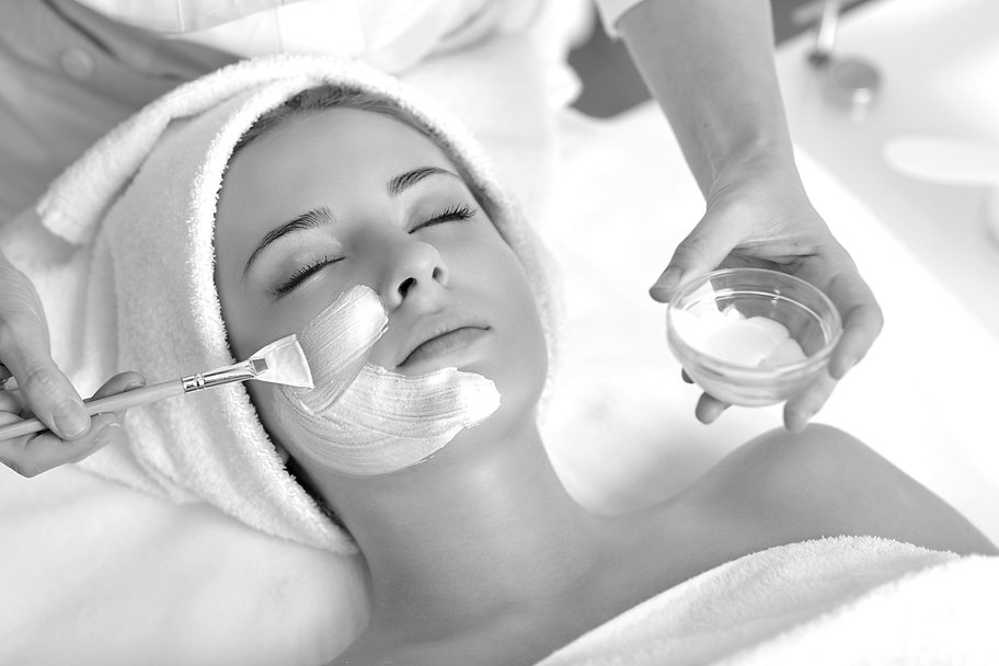 Chemical Peel - Elaris Med Spa Wellness Clinic