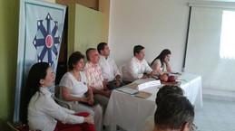COVOLHUILA fue escenario de la sesión del Consejo Municipal por la Paz, Derechos Humanos y víctimas
