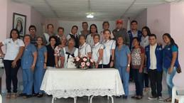 Asamblea Asociación Coordinadora de Voluntariados del Magdalena (Covolmag),