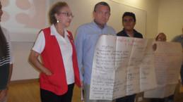 Escuela de voluntariado - Taller Metodología y Evaluación de Proyectos