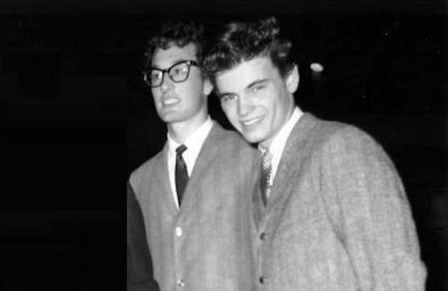 Everly Brothers Childhood Home Announces Partnership