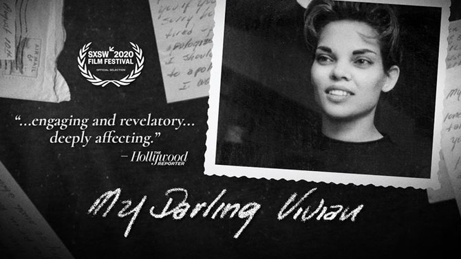 My Darling Vivian: Film Review And Q&A