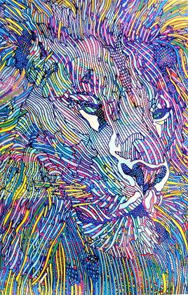 """""""Le Lion"""""""