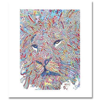 """""""Tete de Lion"""""""