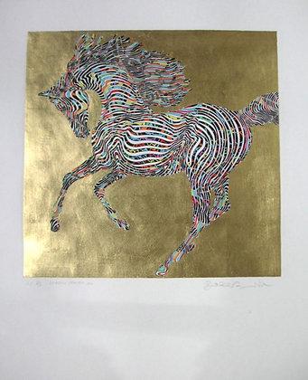 """Shadow Dancer -Gold"""