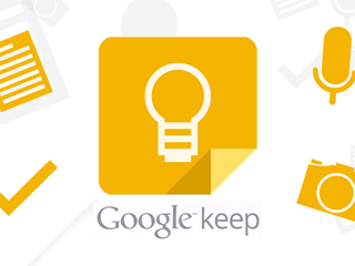 Google Keep Is Quite The Treat