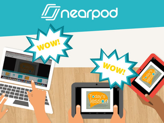 How Nearpod Saved The Day