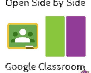 Chrome Extension Review: Alice Keeler Open Side By Side