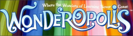 Wonder No More With Wonderopolis!