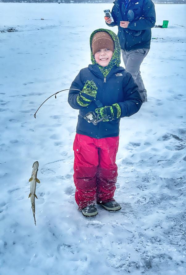 Little boy Ice Pike on Rod.jpeg