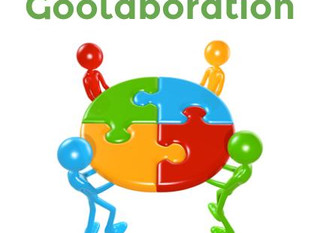 Goolaboration Series Part 2: How To Create & Share Collaborative Google Files