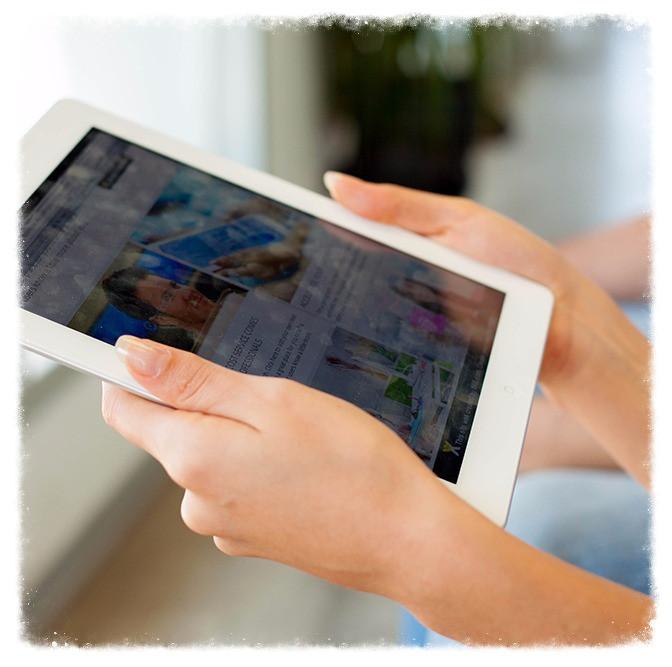 iPad Pro Tip