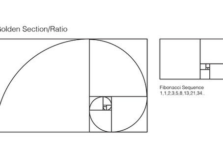The Golden Ratio–Creating Balance and Order in Our Art