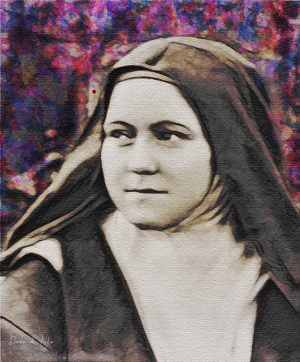 St. Therese - Feast Day