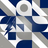 A Modern Interpretation - Struck by Lightning