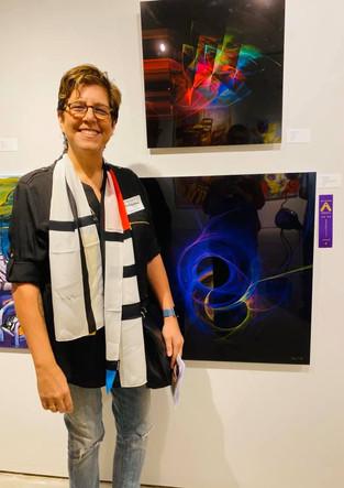 Art Center Sarasota Award Winner
