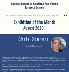 Exhibition of the Month