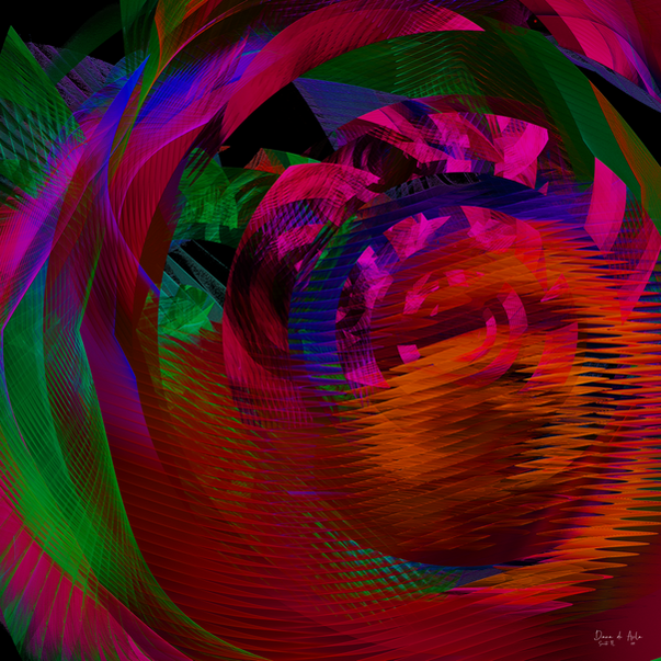 Fusion in Neon