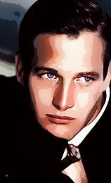 Paul Newman No. 2