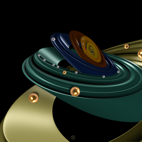 Saturn's Bowls