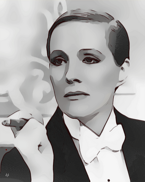 Victor/Victoria - Julie Andrews