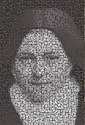 Therese - abstract blocks