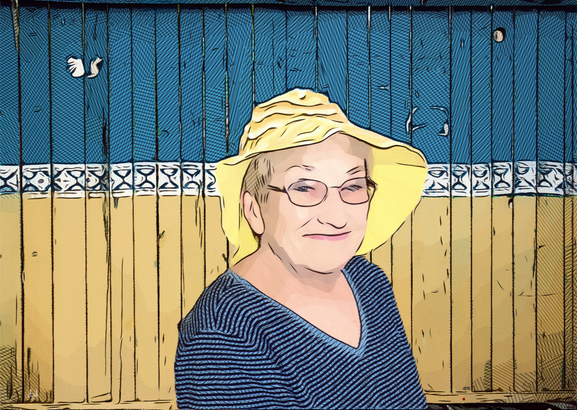 Aunt Joan