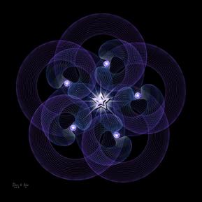 Purple Mystica