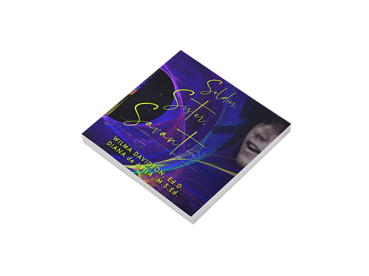 mockup-of-a-square-hardcover-book-on-a-c