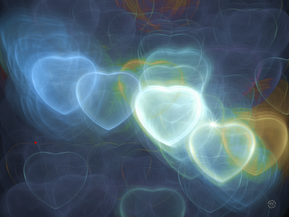Ethereal Hearts