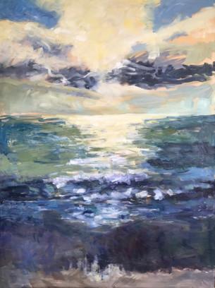 Sunset at Longboat Key