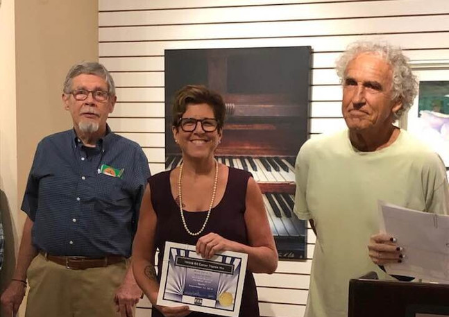 Venice Art Center Award