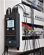 análises de energia+qualidade energia
