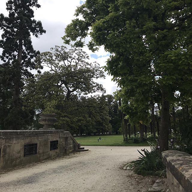 Entretien Lise Lenain Jardin Public