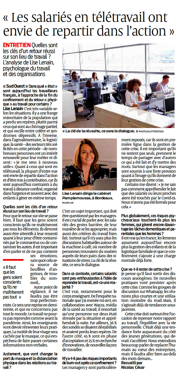 Article Sud Ouest 5 mai 2020.png
