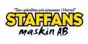 Staffans Maskin