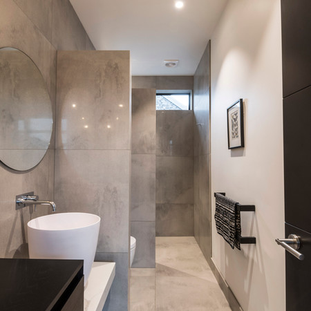 Guest bathroom to wow