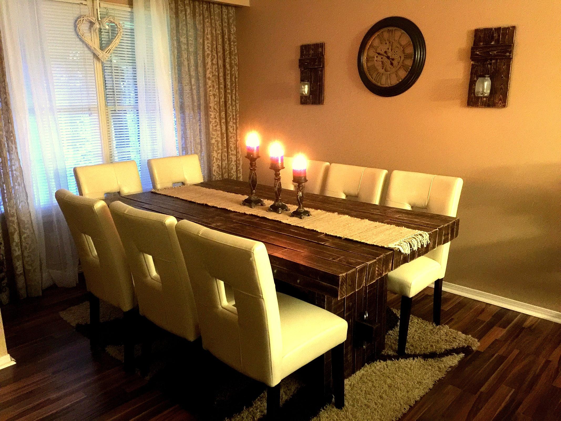 Dining Room Side Tables Rustic Modern Furniture Niagara Custom Design Rustic Wood Furniture