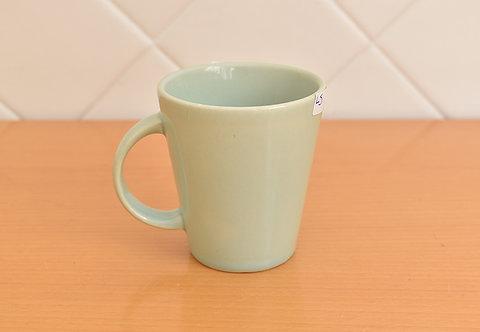 Xícara Verde água