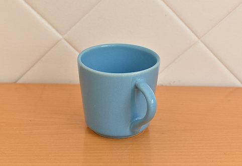 Xícara Azul