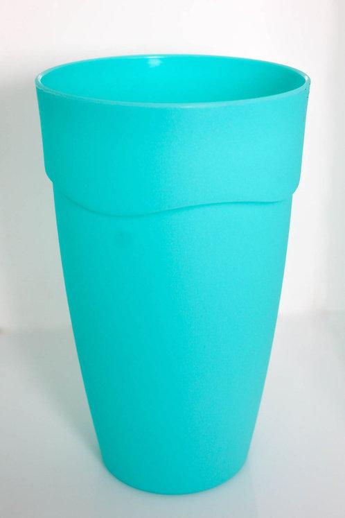Copo Fresh Grande Verde 470 ml
