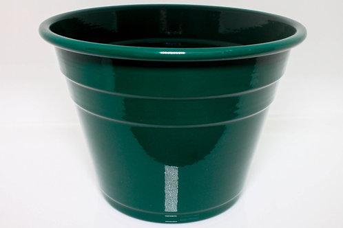 Vaso de Alumínio Verde