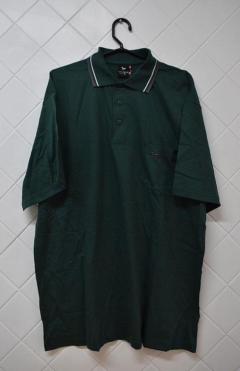Camisa Polo Masculina - Verde