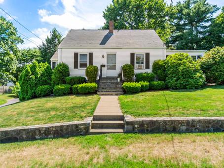 Great Boston Area Neighborhoods for Single Family Buyers