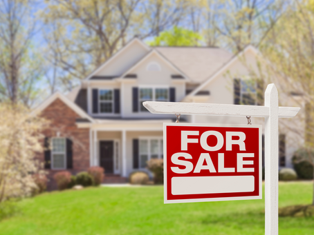 So you Want to Sell Your House, What Next?