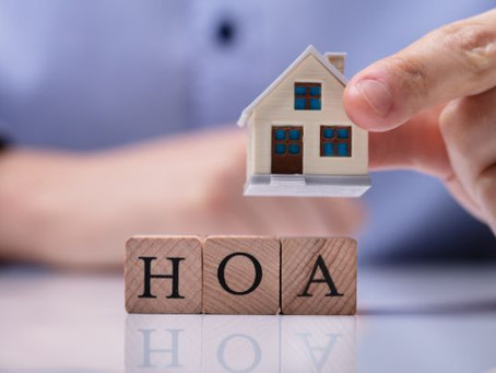 The Pros and Cons of a Homeowners Association