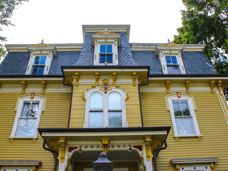 3 Architecture Styles You'll See in Jamaica Plain Homes