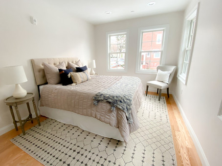 How Staging Helps Sell Your Home
