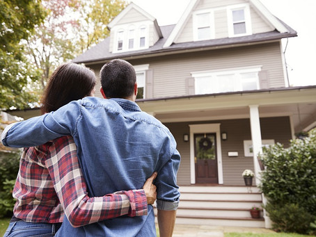 So You Want to Buy a House, What Next